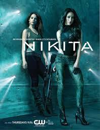 Nikita: Season 2