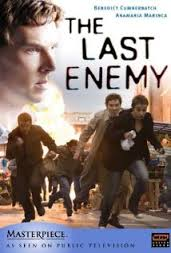 The Last Enemy: Season 1