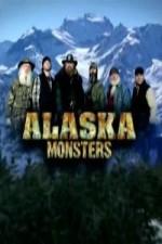 Alaska Monsters: Season 2