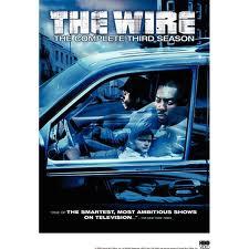 The Wire: Season 3