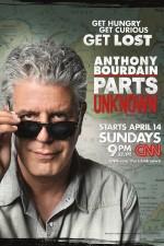 Anthony Bourdain: Parts Unknown: Season 1