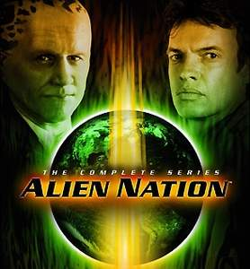 Alien Nation: Season 1