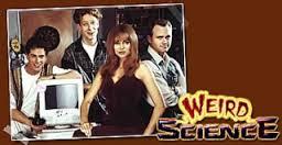 Weird Science: Season 4