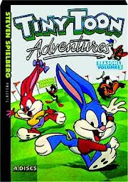 Tiny Toon Adventures: Season 2