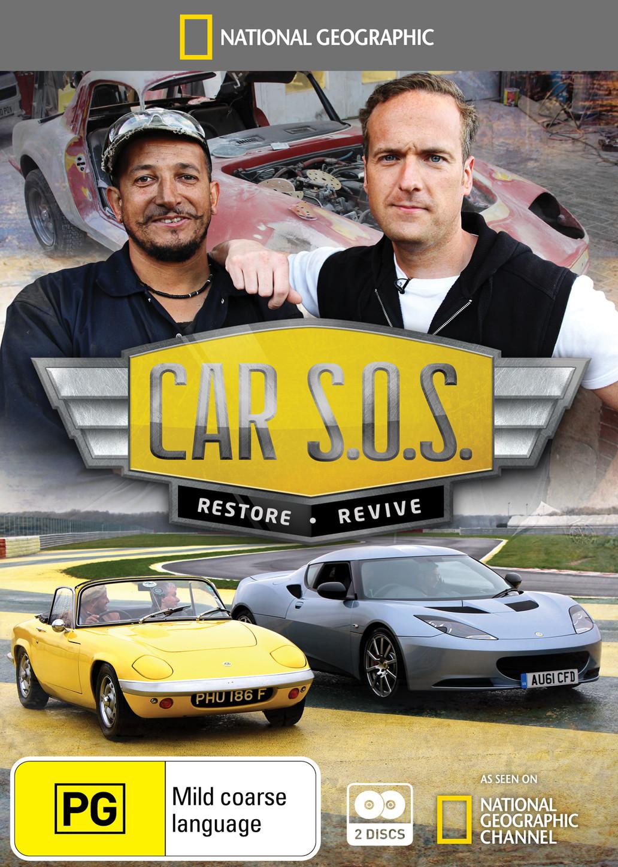 Car S.o.s.: Season 1