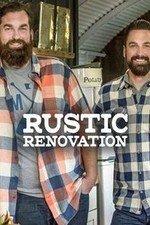 Rustic Renovation: Season 1