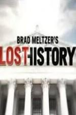 Brad Meltzer's Lost History: Season 1