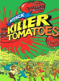 Attack Of The Killer Tomatoes: Season 2