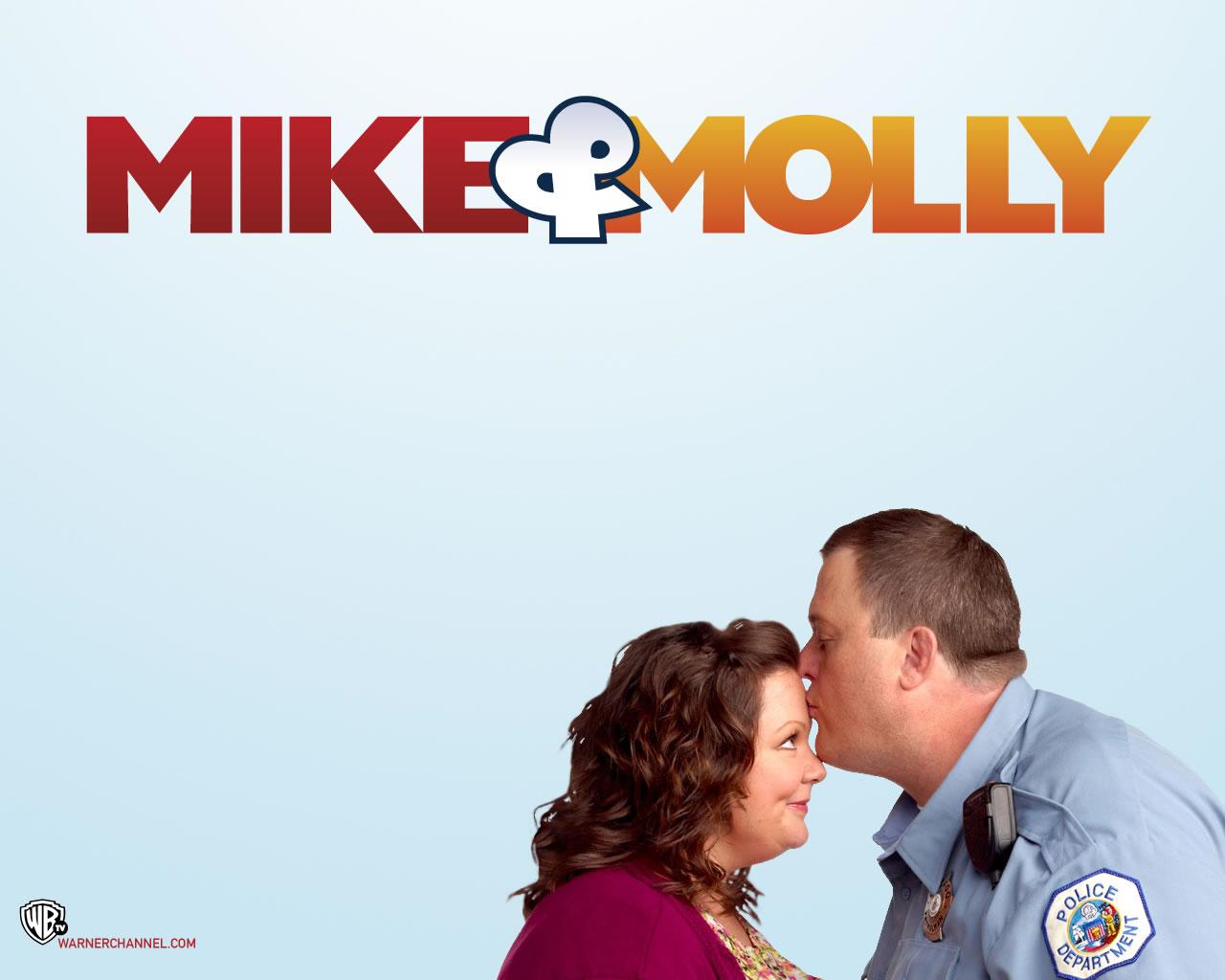 Mike & Molly: Season 1