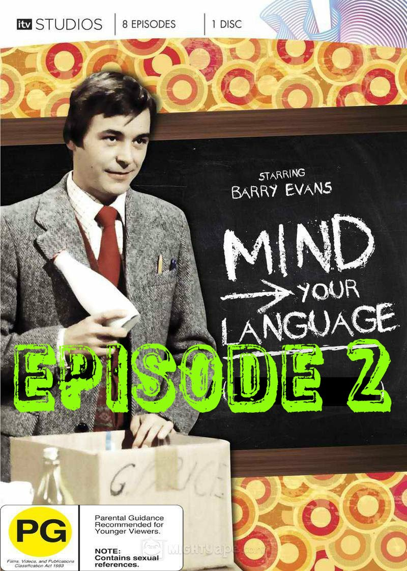 Mind Your Language: Season 2