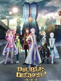 Double Decker! Doug And Kirill (sub)
