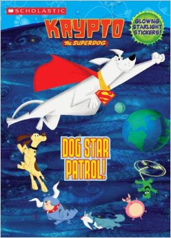 Krypto The Superdog: Season 1