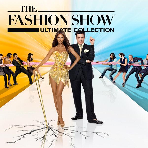 The Fashion Show: Season 1