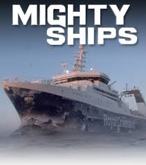 Mighty Ships: Season 5