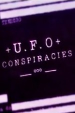 Ufo Conspiracies: Season 1