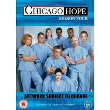 Chicago Hope: Season 4