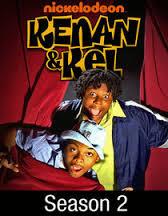 Kenan & Kel: Season 2