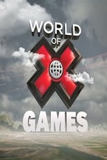 World Of X Games: Season 2