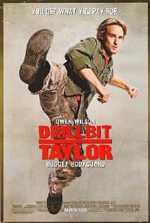Drillbit Taylor
