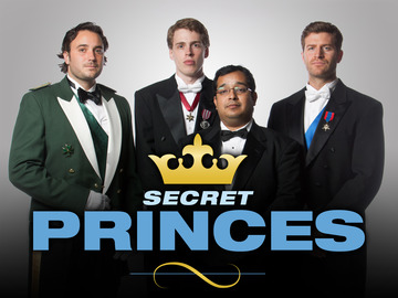 Secret Princes: Season 2