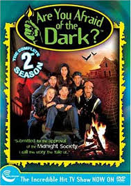 Are You Afraid Of The Dark?: Season 2