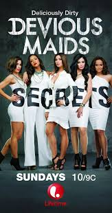 Devious Maids: Season 3