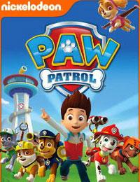 Paw Patrol: Season 3