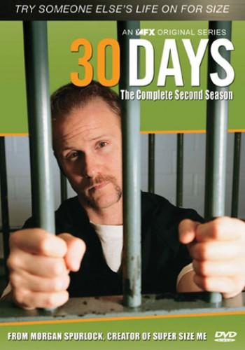 30 Days: Season 2