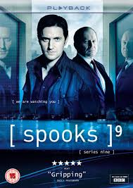 Spooks: Season 9