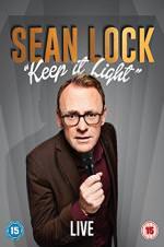 Sean Lock: Keep It Light