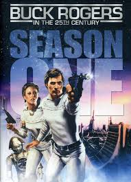 Buck Rogers In The 25th Century: Season 1