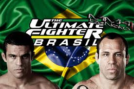 The Ultimate Fighter Brazil: Season 3