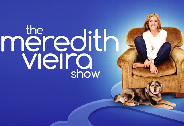 The Meredith Vieira Show: Season 3