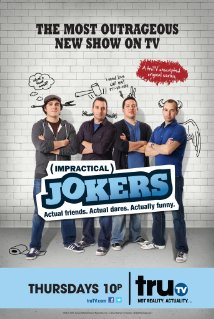 Impractical Jokers: Season 5