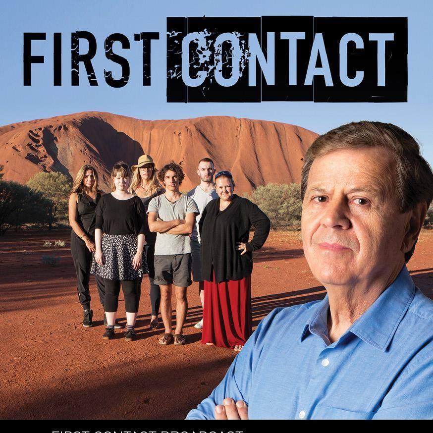 First Contact: Season 1
