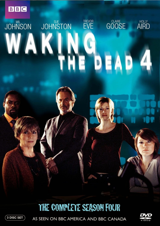 Waking The Dead: Season 4