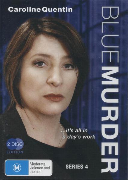 Blue Murder: Season 4