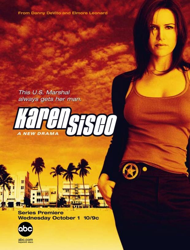 Karen Sisco: Season 1