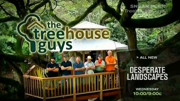 The Treehouse Guys: Season 1