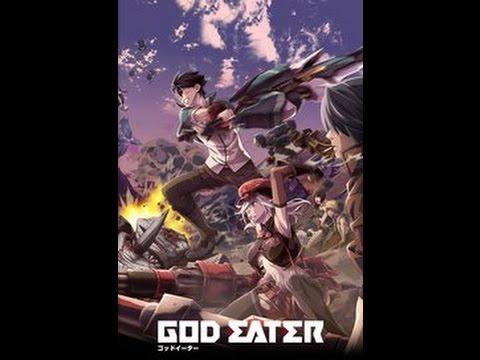 God Eater: Season 1