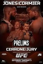 Ufc 182 Preliminary Fights