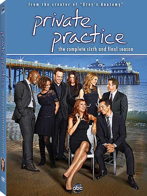 The Practice: Season 7