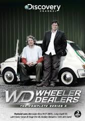 Wheeler Dealers: Season 6