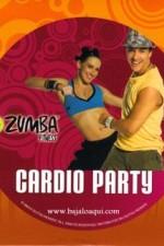 Zumba Fitness Cardio Party