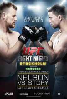 Ufc Fight Night 53