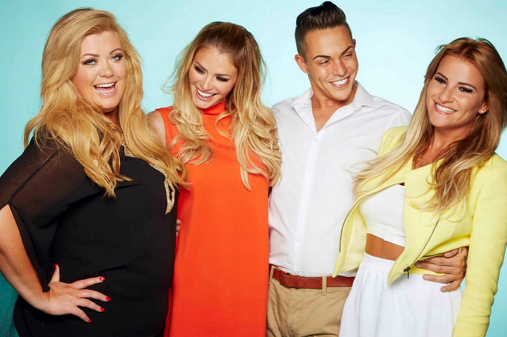 The Only Way Is Essex: Season 14