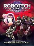 Robotech: Love Live Alive