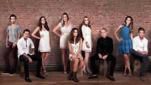 Made In Chelsea: Season 8