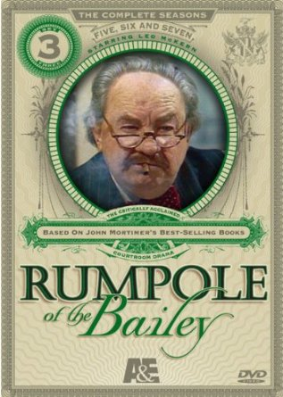 Rumpole Of The Bailey: Season 7