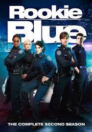 Rookie Blue: Season 2